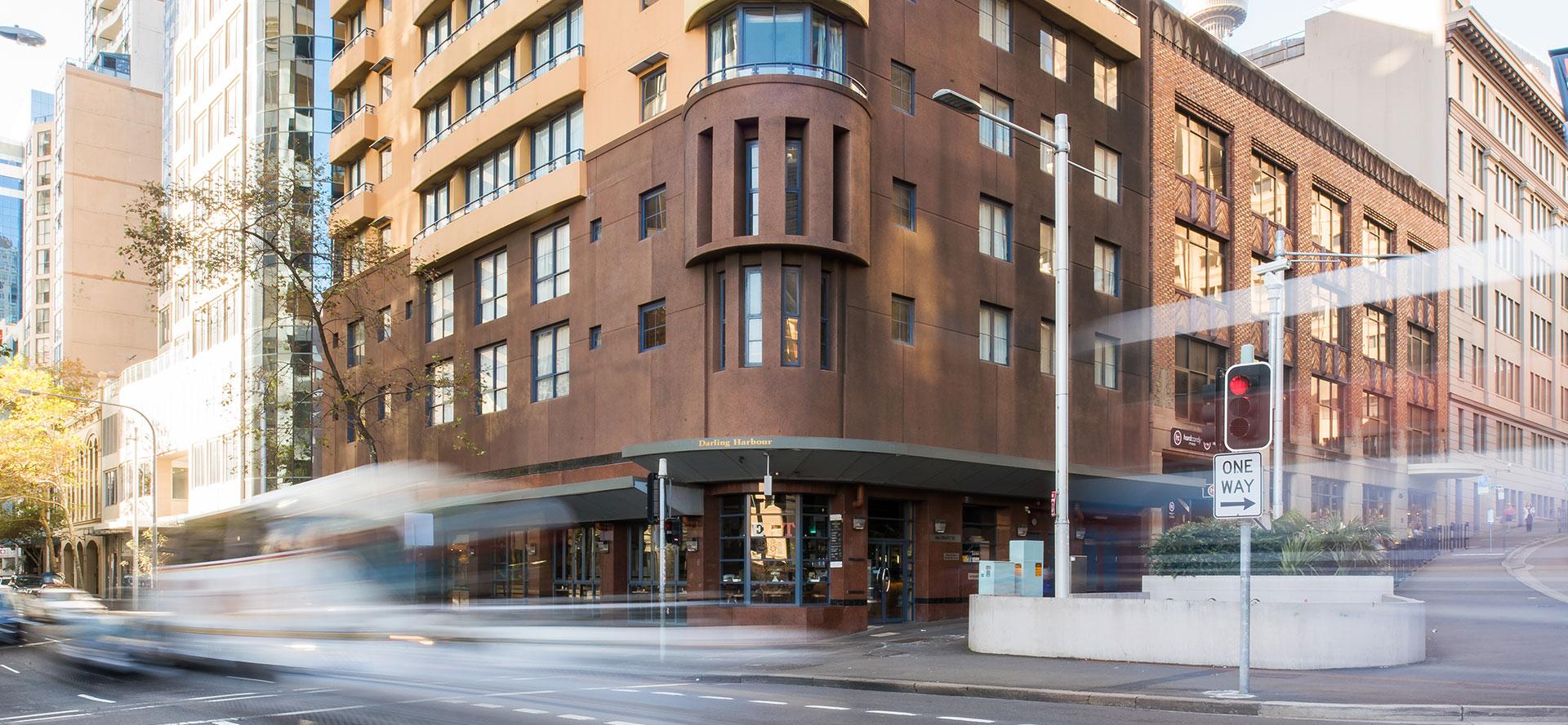 【特惠】澳大利亚悉尼酒店3晚连住套餐